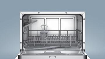 Bosch SKS62E22EU Serie 4 Tischgeschirrspüler