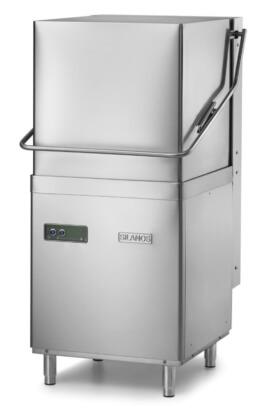 durchschubspuelmaschine eko1000 1 262x415 - Hauben-Durchschubspülmaschine EKO1000