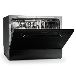 klarstein amazonia 6 nera e280a2 spuelmaschine 262x262 - Tischspülmaschine
