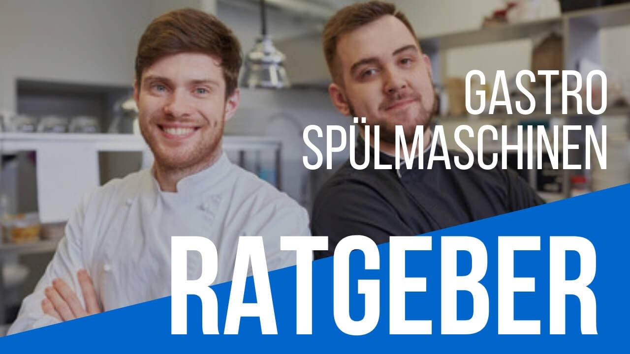 gastro spuelmaschinen ratgeber faq - Welchen Reiniger benutze ich am Besten für meine Gastro-Spülmaschine?